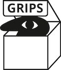 GRIPS Theater Berlin Logo