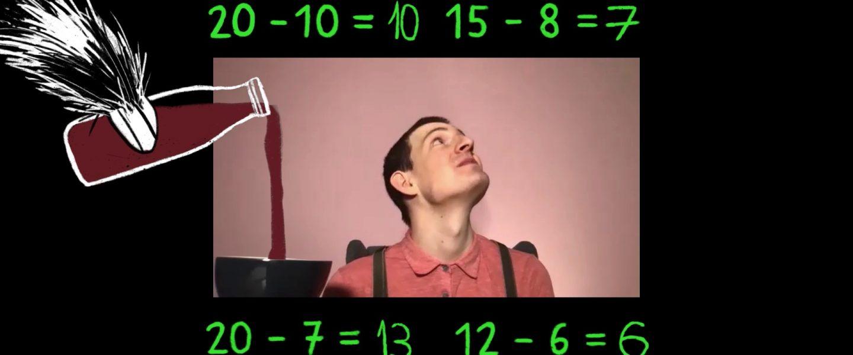 Boss bekommt Kakao und Mathe auf die Reihe