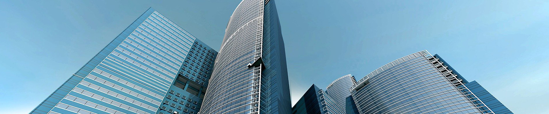 Banken Skyline