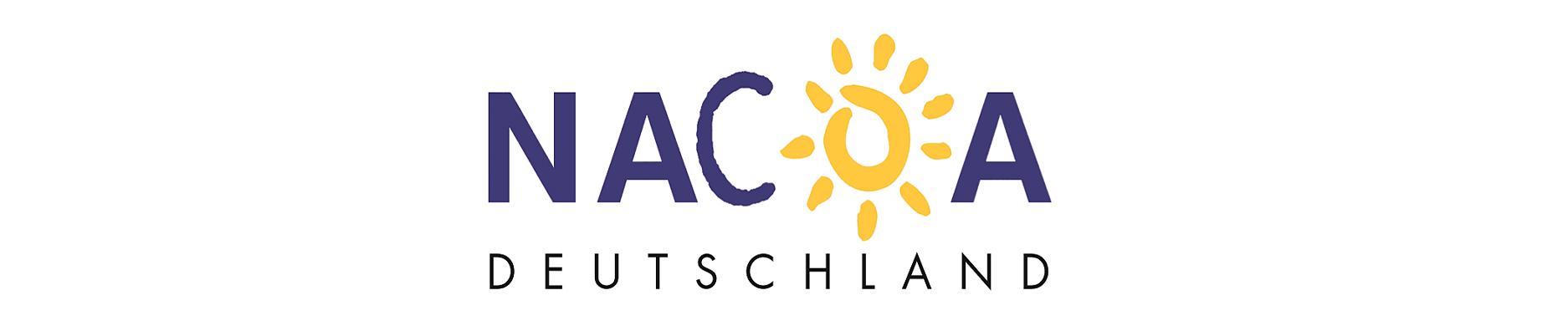 NaCOA Deutschland Logo